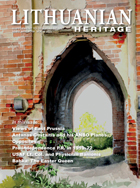 latest LT HERITAGE Cover