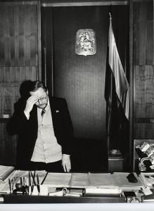 Vytautas Landsbergis.