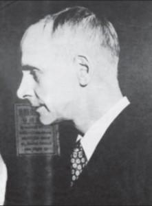 Vladas Jakubėnas.