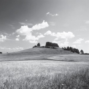 Rudaminos hillfort is believed to have been the site of King Mindaugas' coronation.