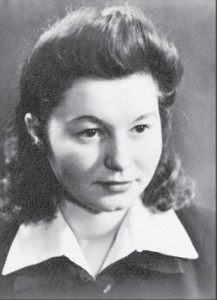 Ramanauskas' wife Birutė Mažeikaitė was tortured at the KGB prison in Vilnius and sentenced to eight years of hard labor in Siberia