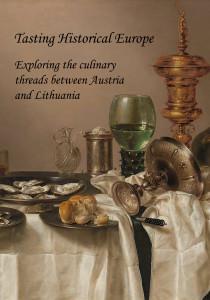 Tasting Historical Europe