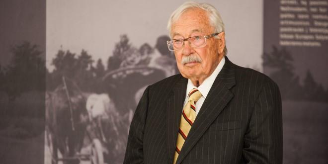 Stanley Balzekas, Jr.