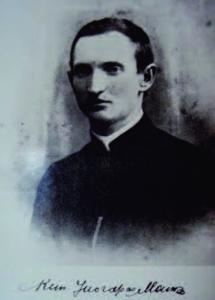 Fr. Juozas Montvila.
