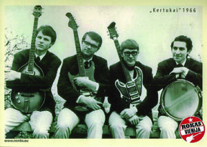 Kertukai, 1966 (www.mintis.eu)