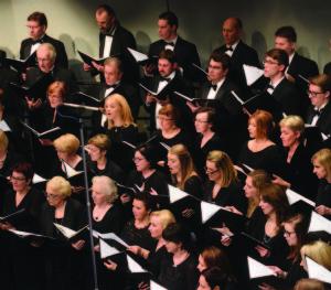 """,,Dainavos"""" ansamblio koncertas ,,Tegul dirbatavo naudai ir žmonių gėrybei"""" vyks 2016 m. sausio 31 d., sekmadienį, 2 val. p. p. Švč. Mergelės Ma rijos Gimimo bažnyčioje, 6812 S. Washtenaw Ave., Chicago, IL."""
