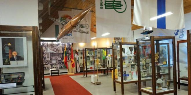 Sporto muziejus