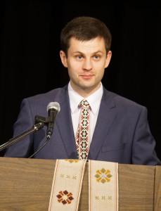 Justinas Jarusevičius.