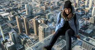 Stefanija Čikagoje. (Asmeninio albumo nuotraukos)