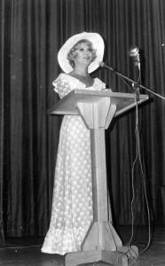 Rūta Lee Kilmonytė.