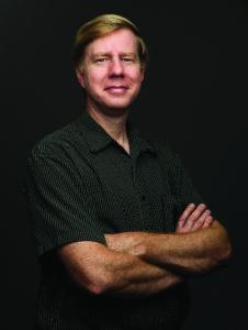 Amerikos lietuvis Glenn Ragaishis.