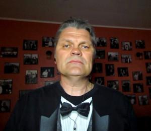 Romualdas Zableckas – Colorado.