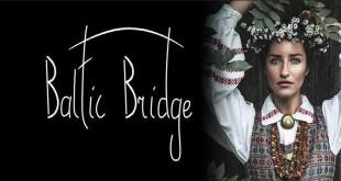 """Sesės Indrė ir Aistė Zalepuga yra apie Lietuvos istoriją pasakojančio projekto """"Baltijos kelias"""" iniciatorės."""