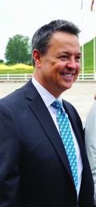 Garsusis televizijos vedėjas G. Pennacchio taip pat susižavėjo Lietuva.