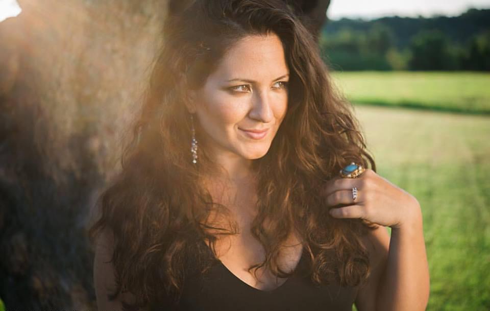 Nicole Zuraitis.
