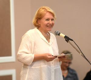 Redaktorė Ramunė Lapas.