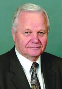 Dr. Povilas Jakučionis.
