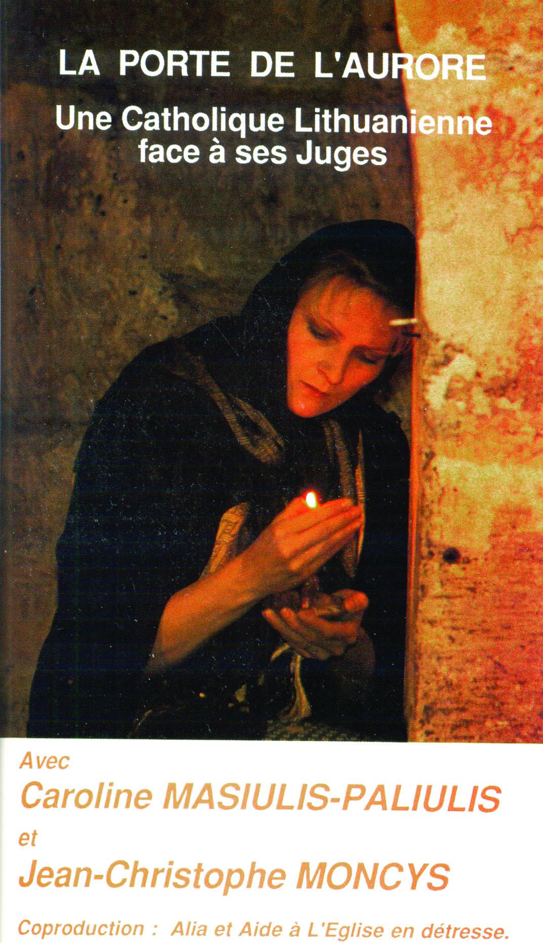 Buvusią aktorės karjerą primena nuotraukos.