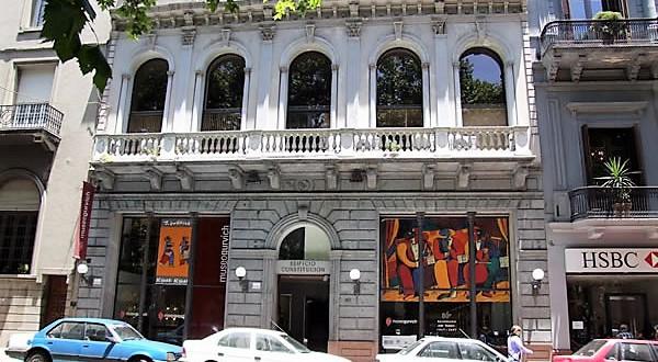 Montevideo veikia išeivio iš Jiezno miestelio J. Gurvich muziejus.