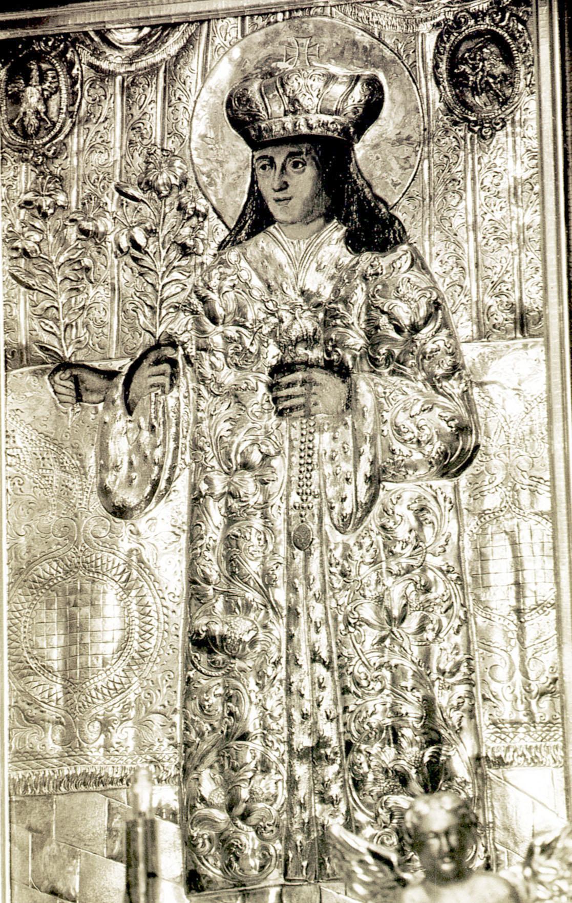 Kovo 4-oji – Lietuvos globėjo Šv. Kazimiero diena.