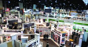 """""""International Home + Housewares Show'' užpildė tris didžiules parodoms skirtas erdves, užimančias per 200 tūkstančių kvadratinių metrų."""