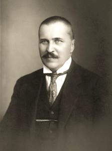 Jonas Vileišis.
