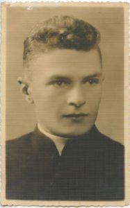 Juozas Markulis buvo pavyzdinis klierikas, pasižymėjęs uolumu ir atsidavimu.