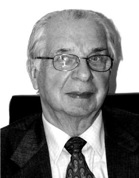 Mecenatas Mečislovas Algirdas Čepėnas.