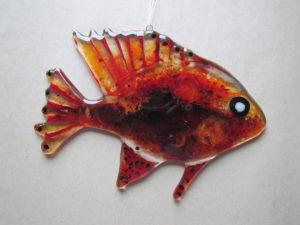 Žuvis.