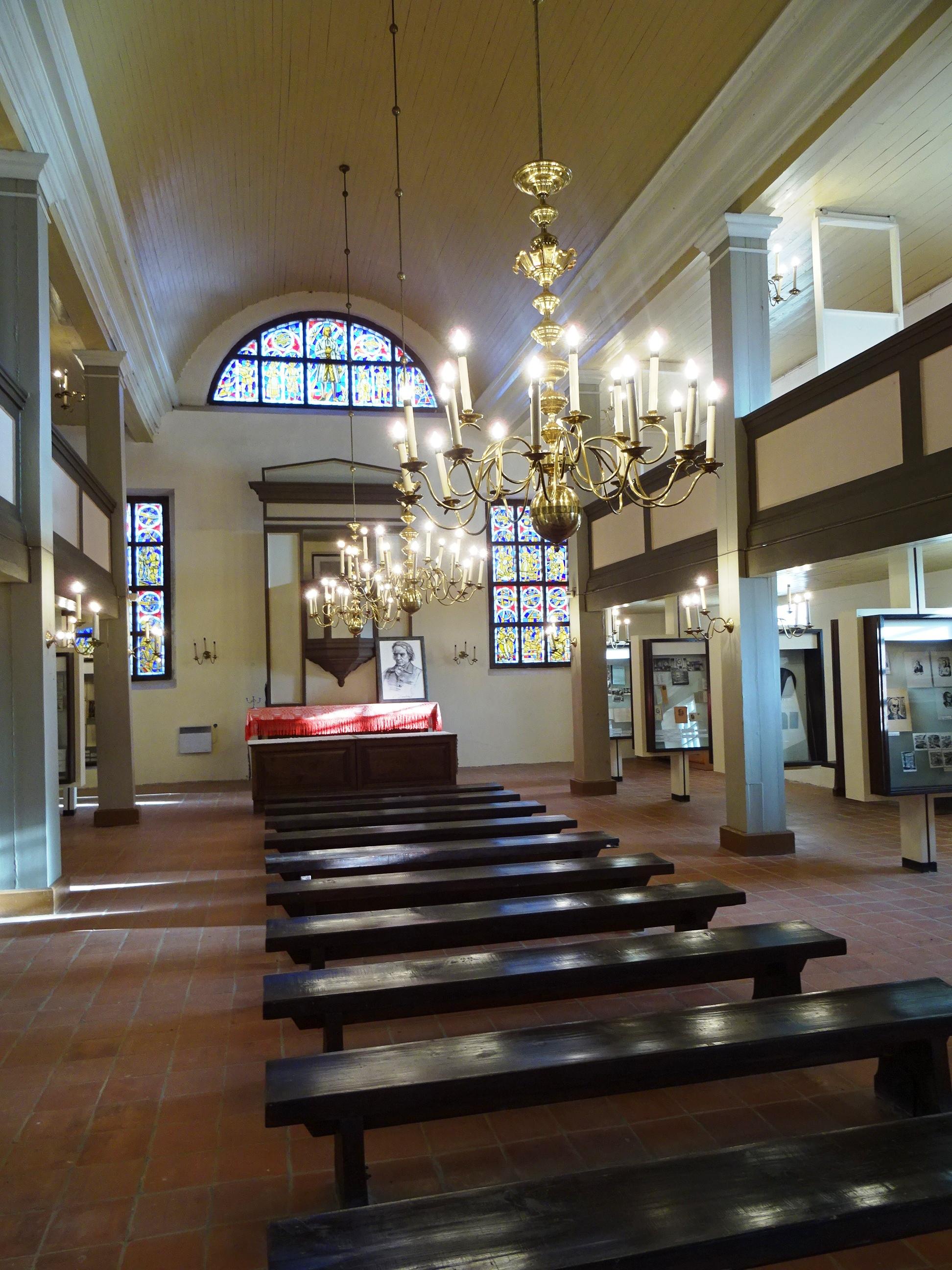 Tolminkiemio bažnyčia.