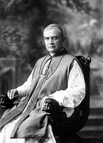 Palaimintasis Jurgis Matulaitis 1926 m.