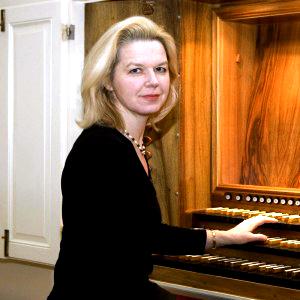 Renata Marcinkutė-Lesieur.