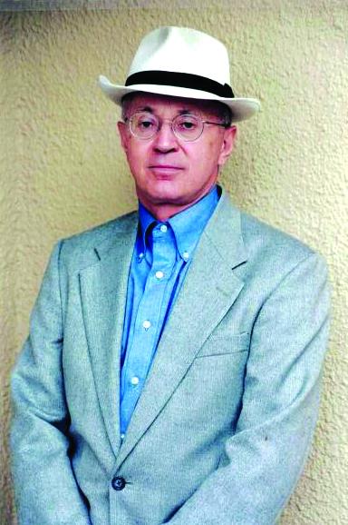 D. Januta – išeivijoje ir Lietuvoje žinomas filantropas.