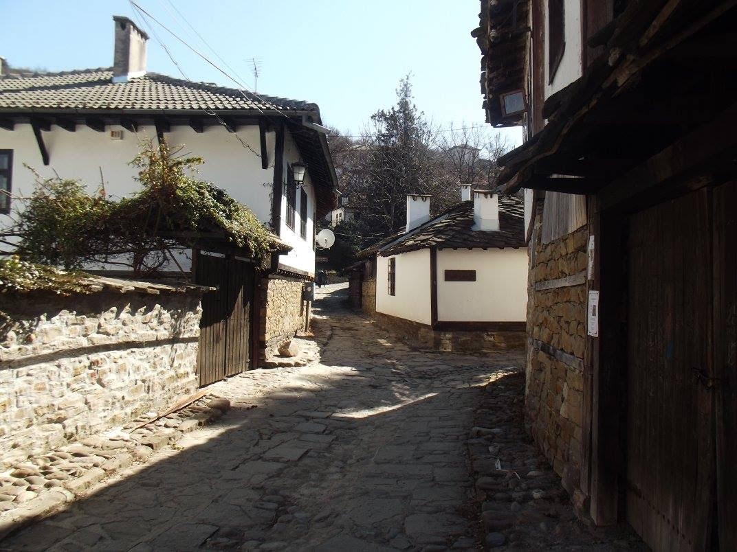 Bulgarijos kaimas sužavėjo lietuvius.