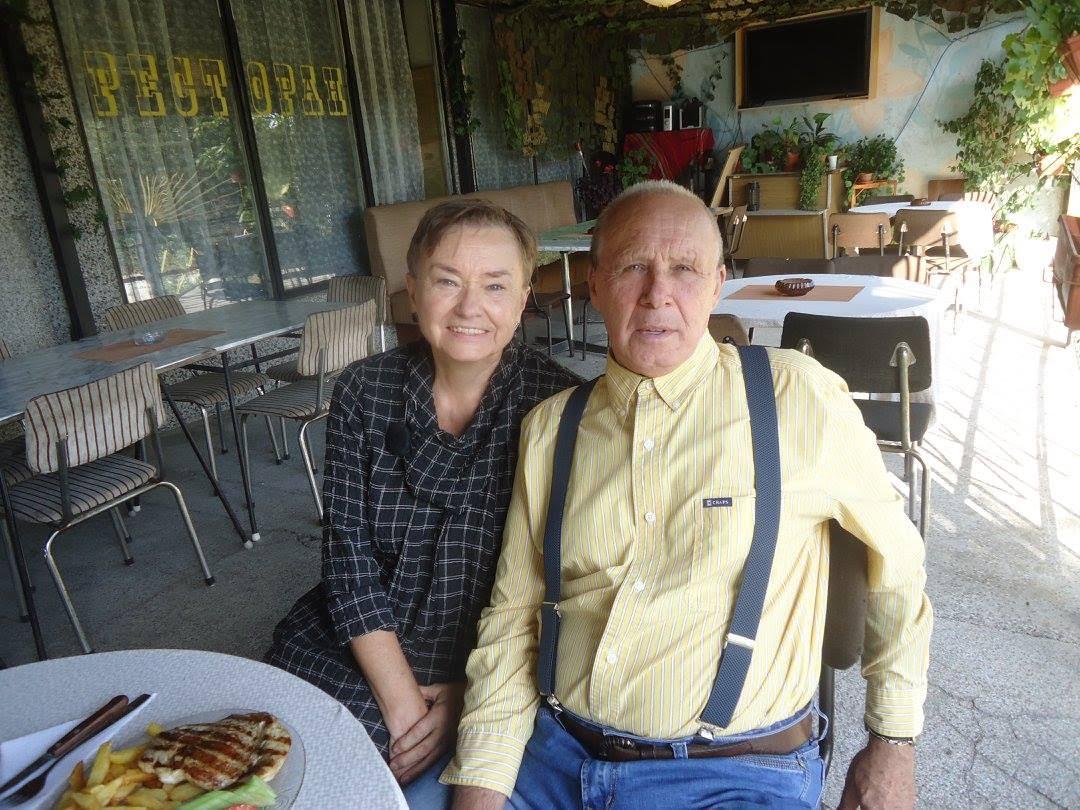 Vilniečių Berenių šeima, išėję į pensiją, pasirinko gyvenimą Bulgarijoje.