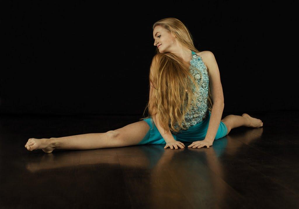 Austėja šokių pasaulyje – nuo 5 metukų.