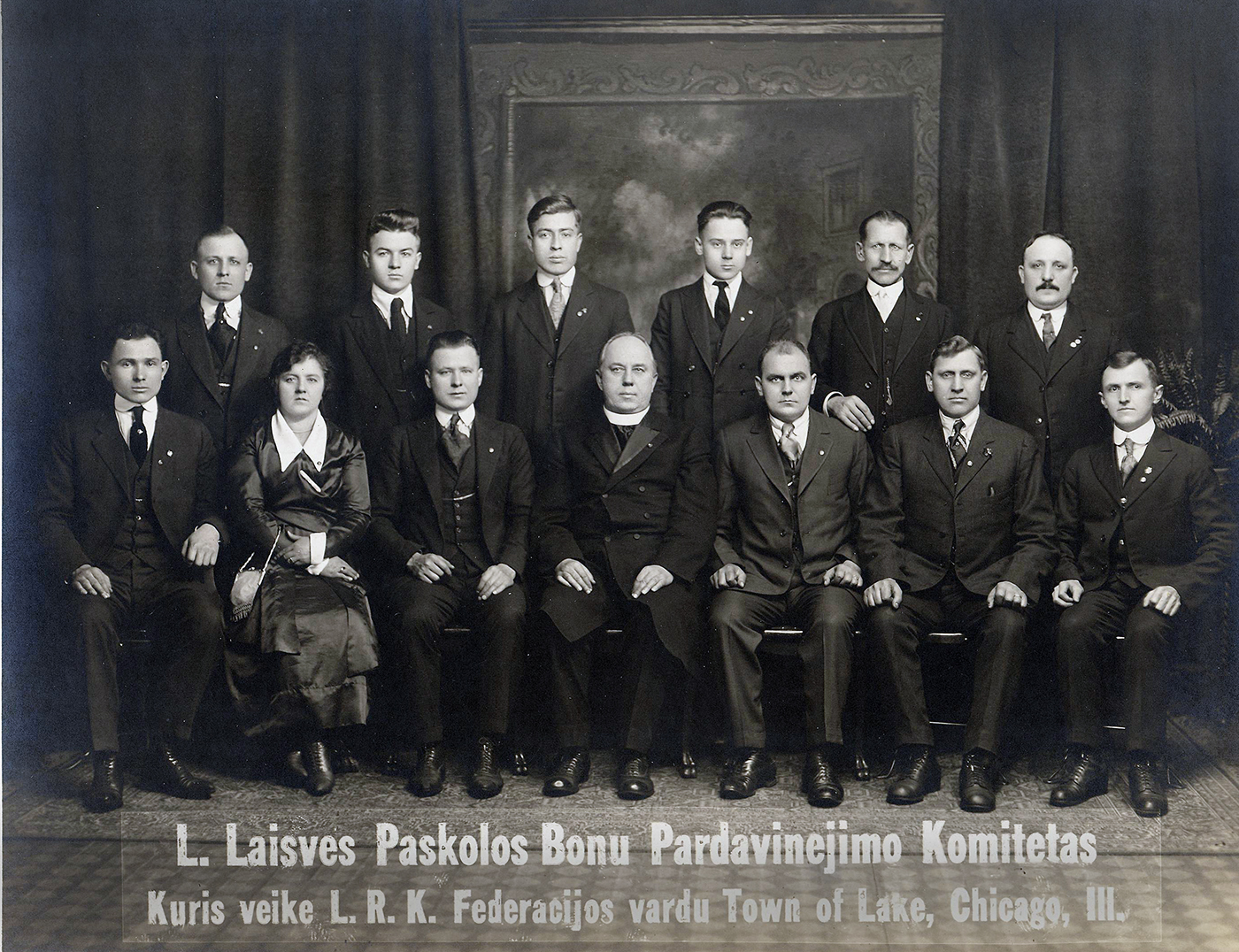 S. Balzeko lietuvių kultūros muziejaus nuotr.