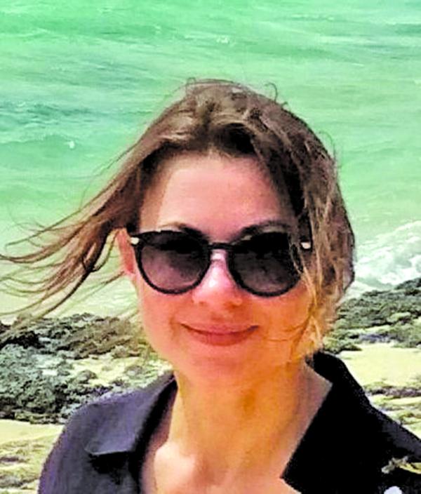 """Lina Asevičiūtė: """"Cape Verde rojuje įtampa kaip mat išgaruoja."""""""