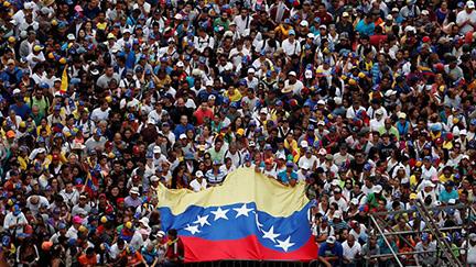 Venesuela.