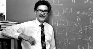 Matematikos profesorius Arūnas Liulevičius.