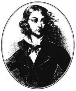 Countess Emilija Plateris