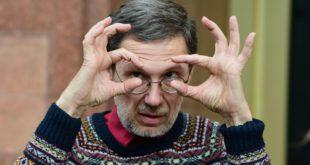 Professor Liudas Mažylis.