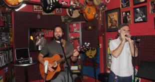 Live Mic night Thursdays at Bernice's Tavern.