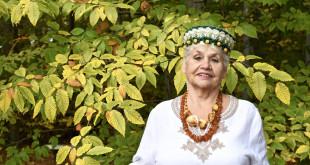Elena Janušauskienė.