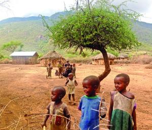 Tanzanija – varginga, bet taiki ir svetinga šalis.