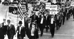1934 m. San Francisco darbininkų streikas.