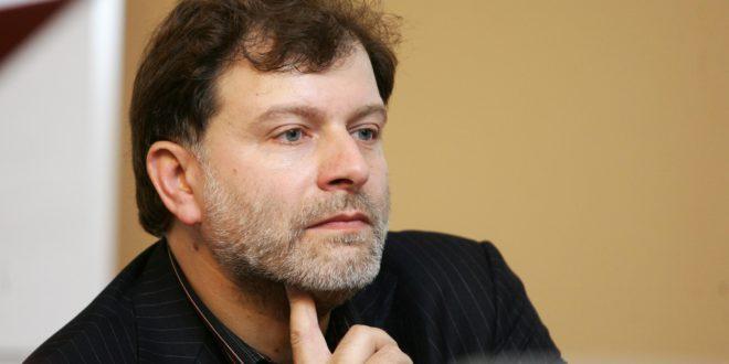 Darius Kuolys.