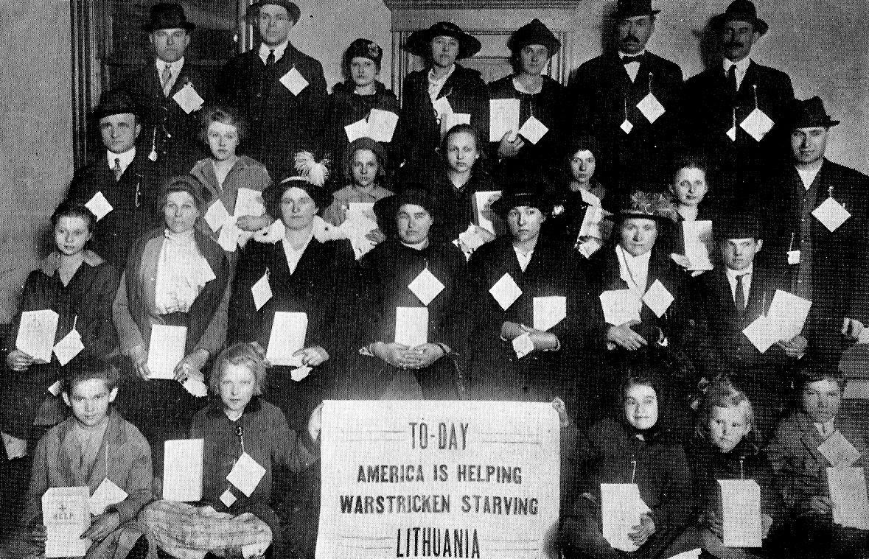 1916 m. lapkričio 1 d.