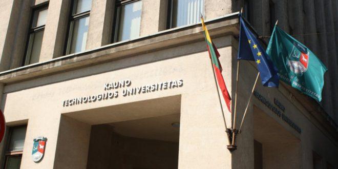 Kauno Technologijos universitetą (KTU) persekioja negandos.