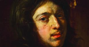 Pieter Danckerts XVII a nutapytas Jono Kazimiero Vazos (1609–1672) portretas.